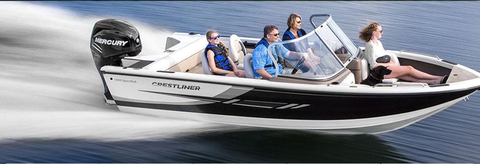 Crestliner Boat Sales Florida
