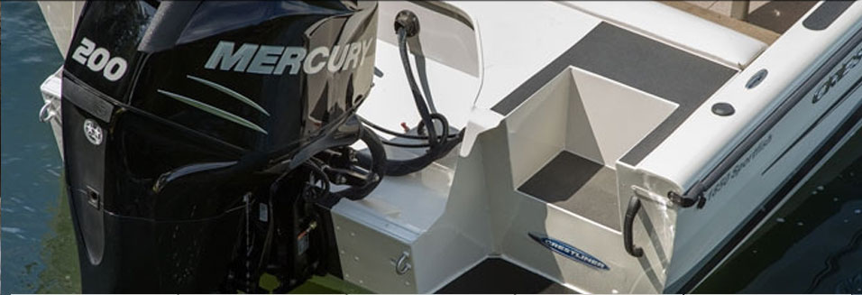 Mercury Outboard Motors Florida