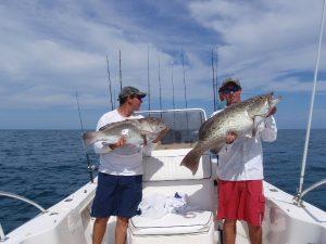 Boathouse Fishing Captains Capture