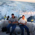 Boathouse Fishing Team Captains