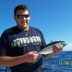Steven Naeder -- BIG Catch