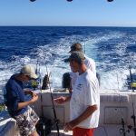 boathouse Fishing team 1